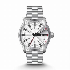DIESEL ディーゼル ARMBAR 【国内正規品】 腕時計 メンズ DZ1827 【送料無料】【代引き手数料無料】|tictac
