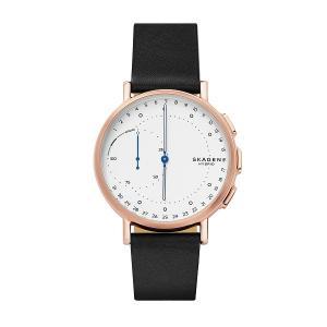 SKAGEN スカーゲン WEARABLES ウェアラブル SIGNATUR シグネチャー 【国内正規品】 腕時計 SKT1112 【送料無料】【代引き手数料無料】|tictac