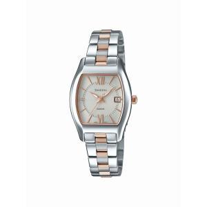 SHEEN シーン CASIO カシオ 【国内正規品】 腕時計 レディース SHS-4501SPG-9AJF 【送料無料】【代引き手数料無料】|tictac