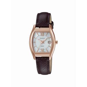 SHEEN シーン CASIO カシオ 【国内正規品】 腕時計 レディース SHS-4501PGL-7AJF 【送料無料】【代引き手数料無料】|tictac