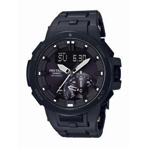 PRO TREK プロトレック CASIO カシオ 【国内正規品】 腕時計 メンズ PRW-7000FC-1BJF 【送料無料】【代引き手数料無料】|tictac