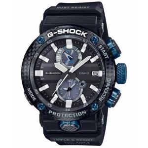 G-SHOCK ジーショック GRAVITYMASTER グラビティマスター 電波ソーラー 腕時計 ...