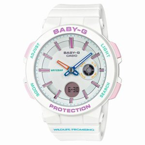 BABY-G ベイビージー LOVE THE SEA AND EARTH WILDLIFE PROM...