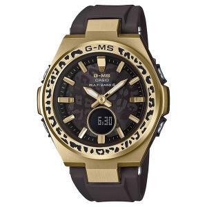 BABY-G カシオ ベイビージー G-MS ジーミズ 腕時計 レディス WILDLIFE PROM...