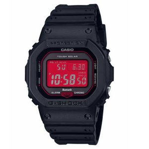 G-SHOCK カシオ Gショック SPECIAL COLOR Black and Red Seri...