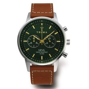 TRIWA トリワ NEVIL ネビル 腕時計 NEST120-SC010215