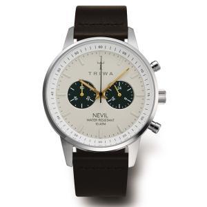 TRIWA トリワ NEVIL ネビル 腕時計 NEST121-CL010412
