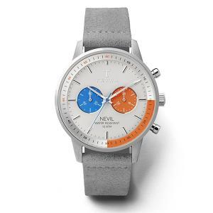 TRIWA トリワ NEVIL ネビル CLOCKWORK 腕時計 メンズ NEST124-CL09...