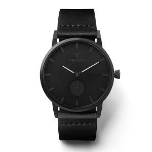 TRIWA トリワ FALKEN ファルケン MIDNIGHT 【国内正規品】 腕時計 FAST115-CL010101 【送料無料】【代引き手数料無料】|tictac