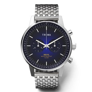 TRIWA トリワ NEVIL ネビル NEST130-BR021212 ステンレス 腕時計 メンズ...