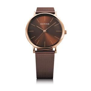 BERING ベーリング CLASSIC Pair Collection ペア 【国内正規品】 腕時計 メンズ BER-13436-265 【送料無料】【代引き手数料無料】|tictac