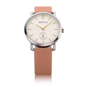 BERING ベーリング Unisex Classic Calf Leather 【国内正規品】 腕時計 BER-13238-603 【送料無料】【代引き手数料無料】|tictac