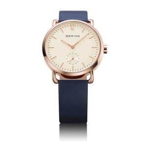 BERING ベーリング Unisex Classic Calf Leather 【国内正規品】 腕時計 BER-13238-664 【送料無料】【代引き手数料無料】|tictac