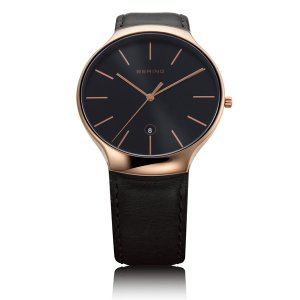 BERING ベーリング Classic Calf Leather 【国内正規品】 腕時計 BER-13338-462 【送料無料】【代引き手数料無料】|tictac