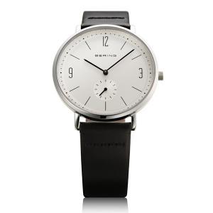 BERING ベーリング Classic Calf Leather 【国内正規品】 腕時計 BER-16338-400 【送料無料】【代引き手数料無料】|tictac