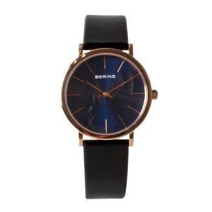 BERING ベーリング Classic TiCTAC別注モデル ペア 【国内正規品】 腕時計 メンズ BER-13436-467 【送料無料】【代引き手数料無料】|tictac