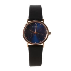 BERING ベーリング Classic TiCTAC別注モデル ペア 【国内正規品】 腕時計 レディース BER-13426-467 【送料無料】【代引き手数料無料】|tictac