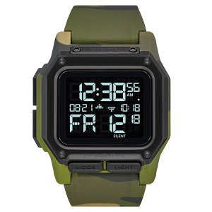 NIXON ニクソン THE REGULUS レグルス 腕時計 NA11803175