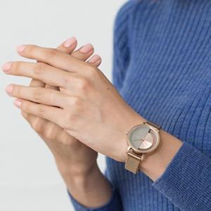 KLASSE14 クラス フォーティーン 腕時計 レディス IMPERFECT TiCTAC別注ペア...
