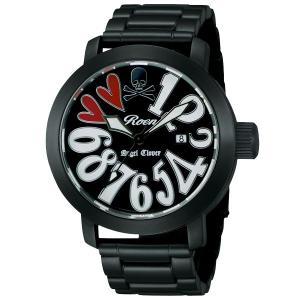 Angel Clover エンジェルクローバー ロエン Roen X Angel Clover スペシャルコラボレーション モデル 腕時計 ウォッチ BE44ROBB|tictac