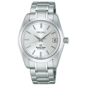 Grand Seiko グランドセイコー メカニカル 自動巻き 腕時計 メンズ SBGR051 【送料無料】【代引き手数料無料】 tictac