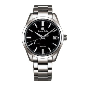 Grand Seiko グランド セイコー 9F クォーツ ブライトチタン 【国内正規品】 腕時計 メンズ SBGA349 【送料無料】【代引き手数料無料】 tictac