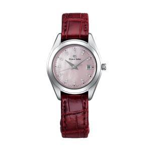 Grand Seiko グランド セイコー 4Jクォーツ 【国内正規品】 腕時計 レディース STGF295 【送料無料】【代引き手数料無料】 tictac