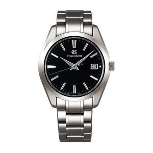 Grand Seiko グランド セイコー 9F クォーツ ブライトチタン 【国内正規品】 腕時計 メンズ SBGV231 【送料無料】【代引き手数料無料】 tictac
