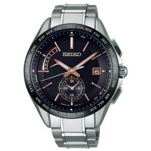 SEIKO BRIGHTZ セイコー ブライツ 【国内正規品】 腕時計 メンズ SAGA243 【送料無料】【代引き手数料無料】|tictac