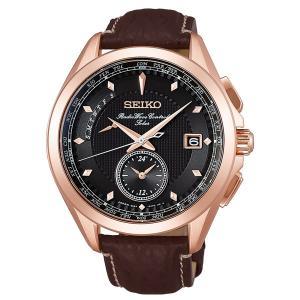 SEIKO BRIGHTZ セイコー ブライツ Brift H プロデュース限定モデル 【国内正規品】 腕時計 メンズ SAGA246 【送料無料】【代引き手数料無料】|tictac