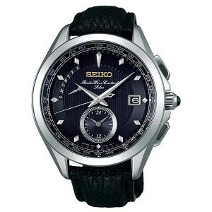 SEIKO BRIGHTZ セイコー ブライツ Brift H プロデュース限定モデル 【国内正規品】 腕時計 メンズ SAGA245 【送料無料】【代引き手数料無料】|tictac