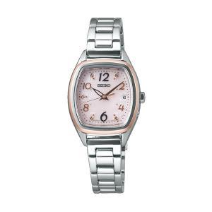 SEIKO SELECTION セイコーセレクション トノー 電波ソーラー 【国内正規品】 腕時計 SWFH084 【送料無料】【代引き手数料無料】|tictac