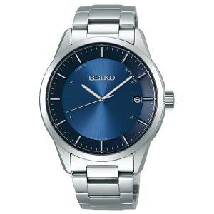 SEIKO SELECTION セイコーセレクション 電波ソーラー 【国内正規品】 腕時計 メンズ SBTM247 【送料無料】【代引き手数料無料】|tictac