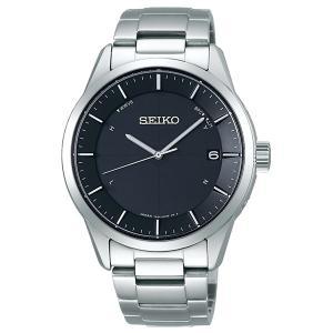 SEIKO SELECTION セイコーセレクション 電波ソーラー 【国内正規品】 腕時計 メンズ SBTM249 【送料無料】【代引き手数料無料】|tictac