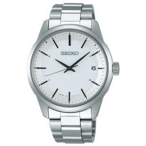 SEIKO SELECTION セイコーセレクション ソーラー 【国内正規品】 腕時計 メンズ SBTM251 【送料無料】【代引き手数料無料】|tictac