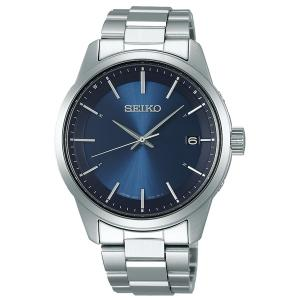 SEIKO SELECTION セイコーセレクション ソーラー 【国内正規品】 腕時計 メンズ SBTM253 【送料無料】【代引き手数料無料】|tictac