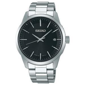SEIKO SELECTION セイコーセレクション ソーラー 【国内正規品】 腕時計 メンズ SBTM255 【送料無料】【代引き手数料無料】|tictac