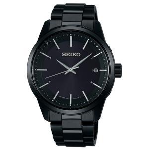 SEIKO SELECTION セイコーセレクション ソーラー 【国内正規品】 腕時計 メンズ SBTM257 【送料無料】【代引き手数料無料】|tictac