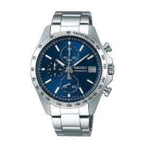 SEIKO SELECTION セイコーセレクション 8Tクロノグラフ 【国内正規品】 腕時計 メンズ SBTR023 【送料無料】【代引き手数料無料】|tictac
