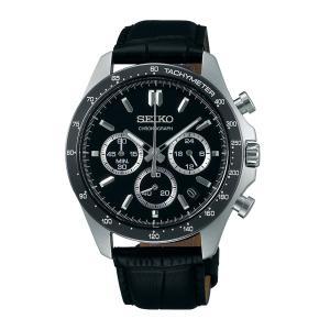 SEIKO SELECTION セイコーセレクション 8Tクロノグラフ 【国内正規品】 腕時計 メンズ SBTR021 【送料無料】【代引き手数料無料】|tictac