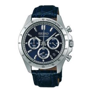 SEIKO SELECTION セイコーセレクション 8Tクロノグラフ 【国内正規品】 腕時計 メンズ SBTR019 【送料無料】【代引き手数料無料】|tictac