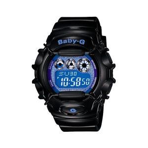 Baby-G ベビージー CASIO カシオ G-LIDE Color Display カラーディスプレイ 2011年 夏 新作 【国内正規品】 腕時計 レディース ブルー BG-1006SA- tictac