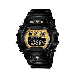 Baby-G ベビージー CASIO カシオ G-LIDE Color Display カラーディスプレイ 2011年 夏 新作 【国内正規品】 腕時計 レディース ゴールド BG-1006S tictac