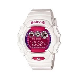 Baby-G ベビージー CASIO カシオ G-LIDE Color Display カラーディスプレイ 2011年 夏 新作 【国内正規品】 腕時計 レディース ピンク BG-1006SA- tictac