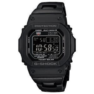 G-SHOCK ジーショック CASIO カシオ 電波ソーラー 【国内正規品】 腕時計 GW-M56...