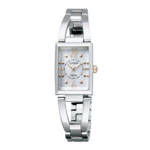 wicca ウィッカ レディース エコドライブ 腕時計 NA15-1561B  【送料無料】【代引き手数料無料】|tictac