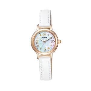 wicca ウィッカ ソーラーテック Spring Limited 【国内正規品】 腕時計 レディース KH4-921-90 【送料無料】【代引き手数料無料】|tictac