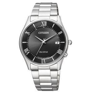 CITIZEN COLLECTION シチズンコレクション エコ・ドライブ 【国内正規品】 腕時計 メンズ AS1060-54E 【送料無料】【代引き手数料無料】|tictac