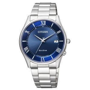 CITIZEN COLLECTION シチズンコレクション エコ・ドライブ 【国内正規品】 腕時計 メンズ AS1060-54L 【送料無料】【代引き手数料無料】|tictac