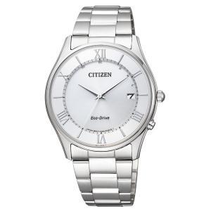 CITIZEN COLLECTION シチズンコレクション エコ・ドライブ 【国内正規品】 腕時計 メンズ AS1060-54A 【送料無料】【代引き手数料無料】|tictac
